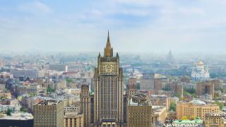 Няма да оставим България без руското синьо гориво, обяви Москва