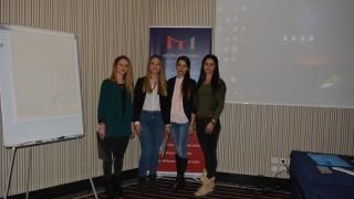 """Студенти от Лесотехническия университет представиха проекти за градски парк в """"Младост""""3"""