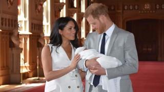 Какъв е ефектът върху икономиката от кралските бебета?