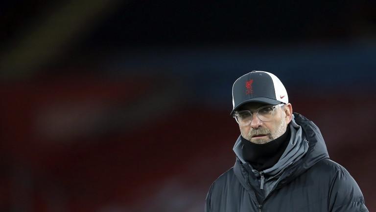 Клоп: Ливърпул беше много търпелив с мен и екипa ми в самото начало