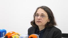 """Прокуратурата подхваща Жени Начева по сигнала за натиск върху """"Бул Био"""""""