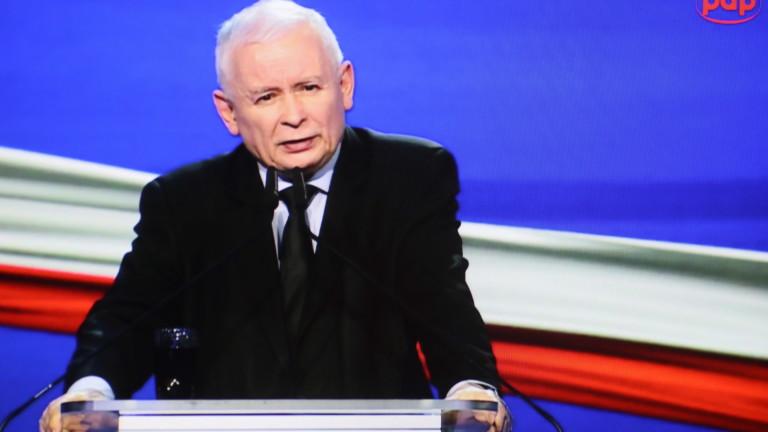 Полша закрива дисциплинарната камара на съдиите, съобразява се с исканията на ЕС