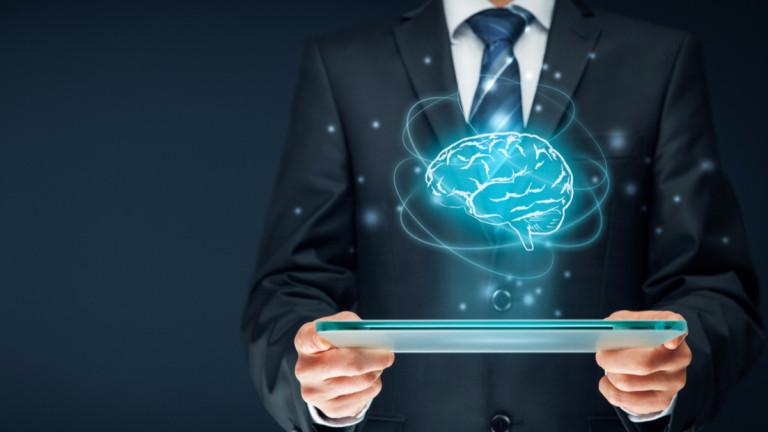 Компания за рисков капитал търси стартъпи в Европа с помощта на изкуствен интелект