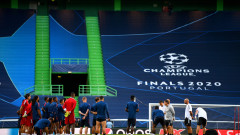 Манчестър Сити и Лион ще излъчат последния полуфиналист в Шампионската лига