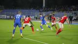 Арда и ЦСКА завършиха 1:1 в efbet Лига