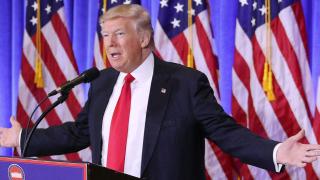"""Тръмп: Не обичам да пиша в """"Туитър"""", но нечестните медии ме принуждават"""