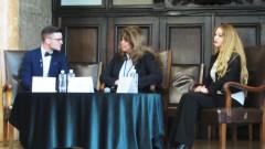 Илияна Йотова не е чула цялостна и реалистична концепция за промяна в Европа