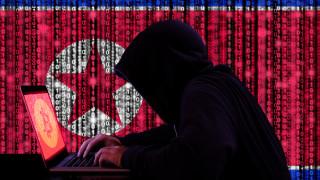 Южнокорейската борса за Bitcoin хакната от Северна Корея