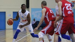 Левски Лукойл спечели редовния сезон в НБЛ