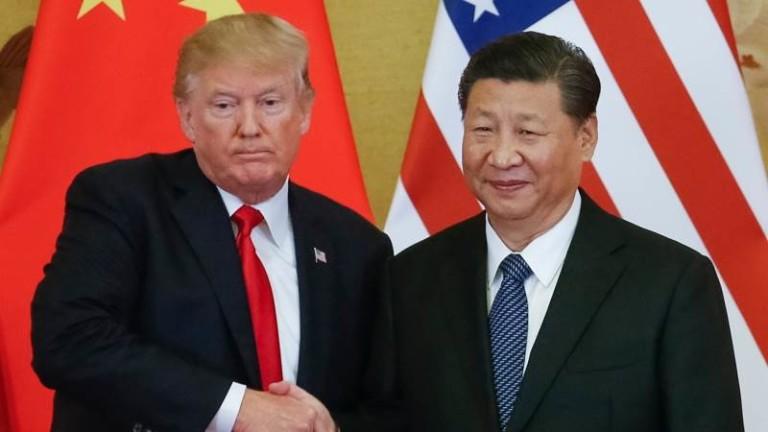 Технологичните гиганти могат да изгубят много при провал на разговорите между САЩ и Китай