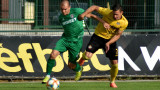 Сашо Тонев продължава кариерата си в Унгария