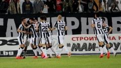 Крушарски: Освободихме двама футболисти