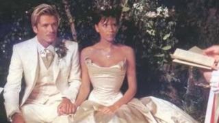 Дейвид и Виктория Бекъм още много се обичат