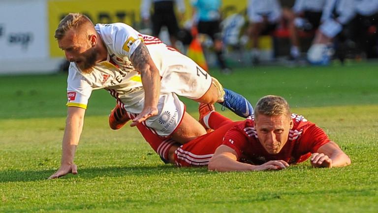 Съперникът на Левски в първия предварителен кръг на Лига Европа