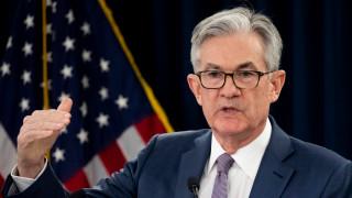 Доларът укрепва след заседанието на Федералния резерв