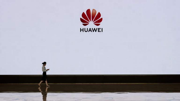 Ще се задържи ли Huawei в челната петица през 2021 г.