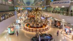 Най-голямото летище в света отчита 40% по-малко пътници