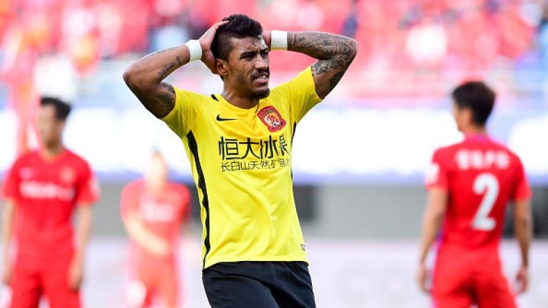 Когато се заговори за футбол в Китай, може би един