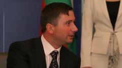 Иво Прокопиев сдаде шефското място в КРИБ