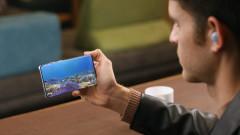 Samsung Galaxy S20+ получи функции от бъдещето