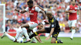 Официално: Арсенал прие офертата на Барса за Алекс Сонг