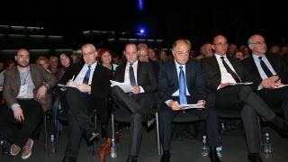 ДСБ се разбунтува срещу останалите реформатори, но не напусна Реформаторския блок