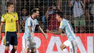 Гениален Меси изведе Аржентина отново на победен път (ВИДЕО)