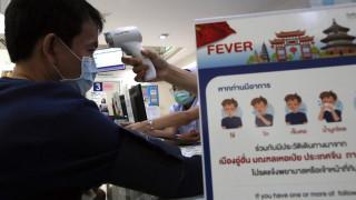 Първи случай на коронавирус в Русия, където разработват ваксина