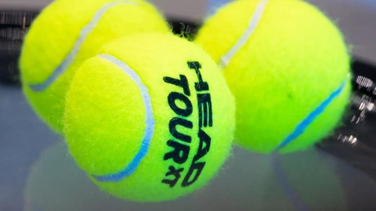 HEAD ще бъде официалната топка на Sofia Open 2020. Използваният
