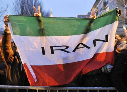 Иран: Смърт за Великобритания