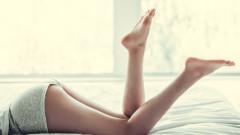 Защо да сушим краката си със сешоар