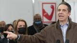 Байдън: Куомо трябва да се оттегли, ако обвиненията в секстормоз бъдат доказани
