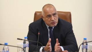 Данните на Fitch показват, че сме на верния път, доволен Борисов