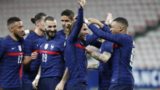 Франция - фаворитът, който има силата, отбора и селекционера за триумф на Евро 2020