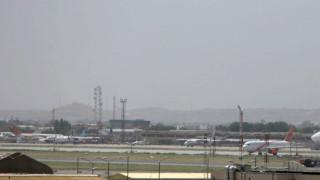 Посланикът на САЩ е на летището в Кабул, летището е под обстрел