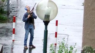 Съседски спорове довели до убийствата в Братислава