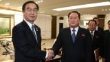 Северна Корея настоя Сеул да прекрати военните учения със САЩ