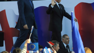 Саркози порица Русия