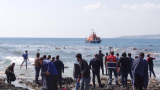 Кораб с мигранти потъна край бреговете на Либия, 100 души загинаха