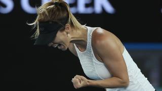 Цветана Пиронкова с позиция нагоре в световната ранглиста