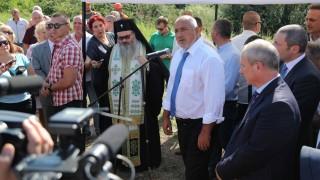 """Строим """"Хемус"""" от бюджета на данъкоплатците, недоволства Борисов"""