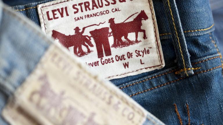 Levi Strauss & Co бе оценена на повече от очакваното
