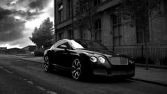 Bentley Continental GTS от разработчиците на Project Kahn