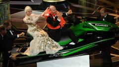 """Оскари 2018: Кой и защо получи джет в """"Долби тиатър"""""""