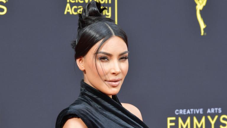 Колко милиона спечели Ким Кардашиян за 20 минути