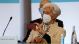ЕЦБ разчита на бърза и всеобхватна ваксинация за възстановяване на икономиката