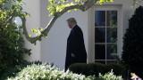 От всичките ни съюзници ЕС се отнася най-враждебно към САЩ, избухна Тръмп