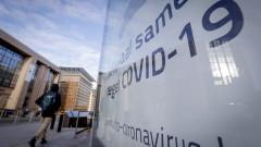 """Частична блокада в Белгия заради """"цунами"""" от Covid-19"""