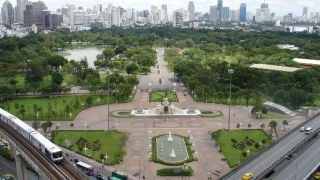 Най-хубавите градове в света за 2008