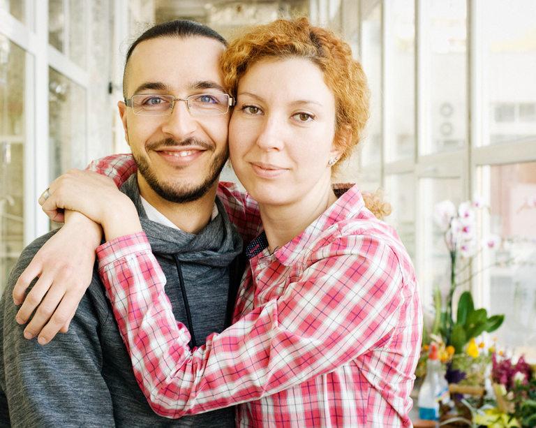 Борис Тасев и Бояна Рачева